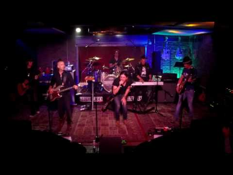 Aerosmith - What It Takes (Cover) at Soundcheck Live / Lucky Strike Live