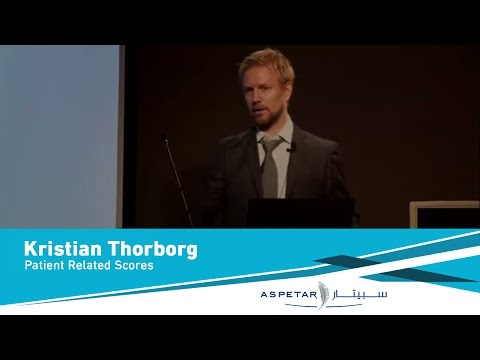 Patient Related Scores by Kristian Thorborg