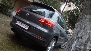 TEST VW Tiguan