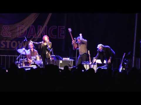 Rosanne Cash Rhythm & Roots 2017