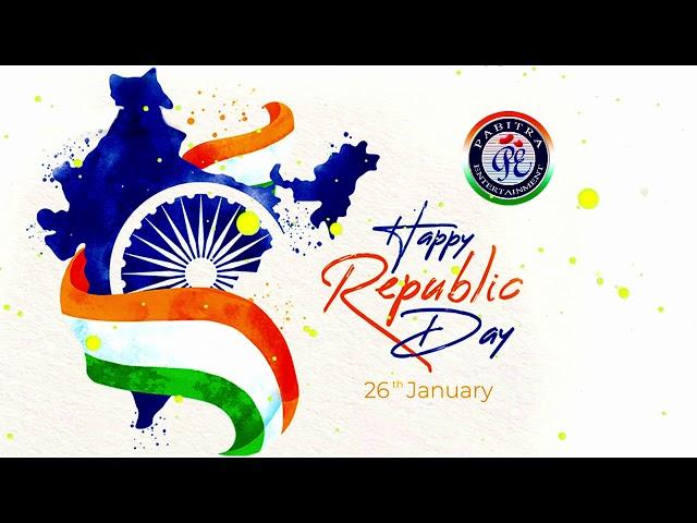 Happy Republic Day   Wish U A Very Happy 71st Republic Day