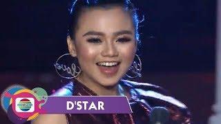 Diiringi Dancer Lansia!! Aulia 'Tua Tua Keladi' Dapat 1 SO & Total Nilai 541 - D'STAR