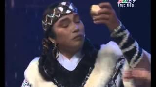 NMCV 17   NỬA BẢN TÌNH CA   Võ Thành Phê, Như Quỳnh