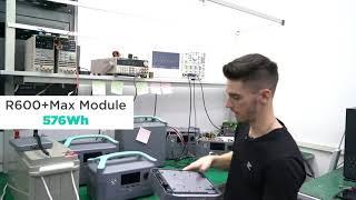 Seth's EcoFlow R600 Testing Jo…