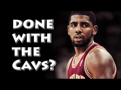 Kyrie Irving seeking trade from Cleveland Cavaliers