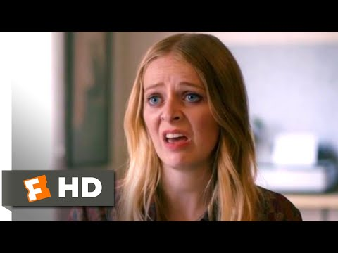 That's Not Me (2017) - I Have to Let You Go Scene (3/10) | Movieclips