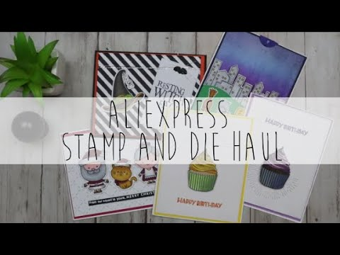 Aliexpress Dies + Why I shop on there