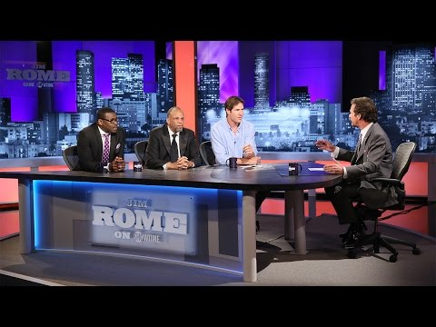 Scott Fujita Discusses Shane Ray & NFL