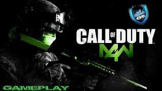 Call of Duty 4: Modern Warfare Pc Gameplay HD ( SRB CRO BiH )