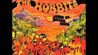 The Hobbits - Down to Middle Earth (1967) (US, Psychedelic Pop)