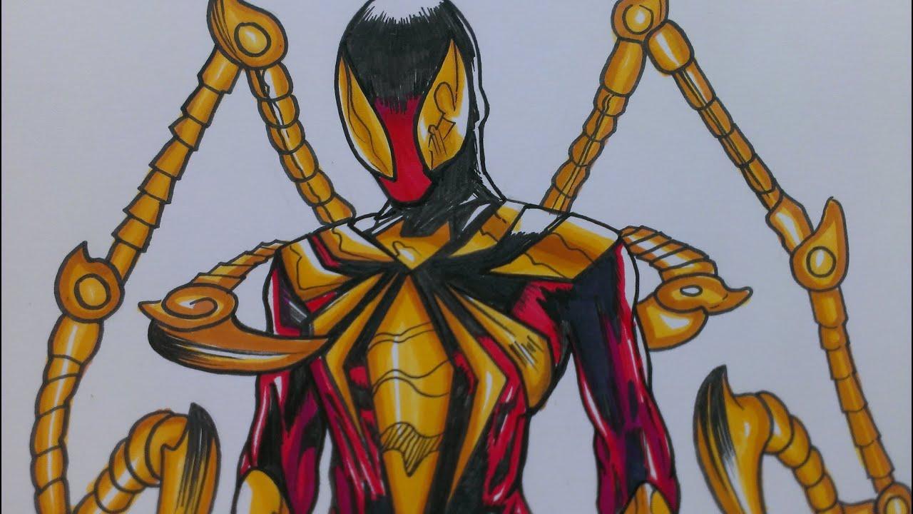 how to draw marvel comics pdf