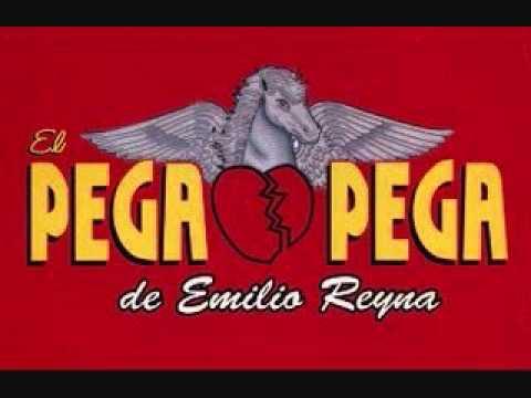 El Pega Pega - Dicen que el amor.