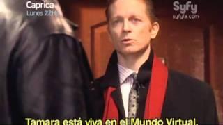 CAPRICA -Temporada 1 - Episodio 16 LAT