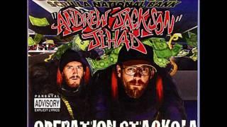 Andrew Jackson Jihad - Still Smokin