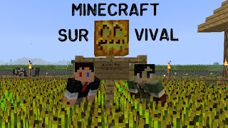 Minecraft S2 EP11 w/ Ryan and Zick