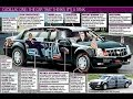 Trump s presidential car is actually a tank like Beast