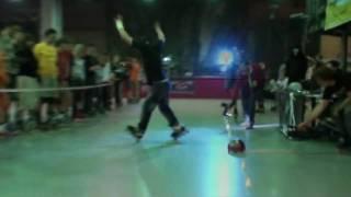 Roller Adrenaline Night #1 (трейлер)