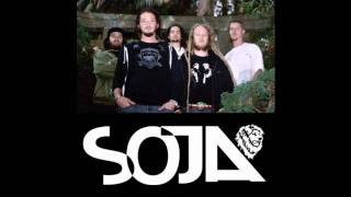 Losing My Mind - SOJA (Born In Babylon)