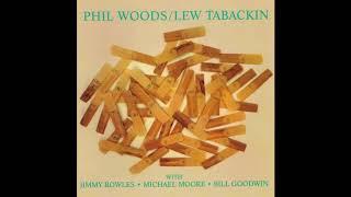 Phil Woods & Lew Tabackin – Phil Woods / Lew Tabackin (1981)