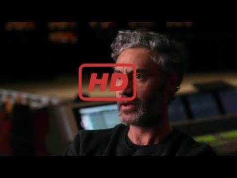 Marvel Studios' Thor: Ragnarok -- Director's Intro (Bonus Feature)  | TV 2017