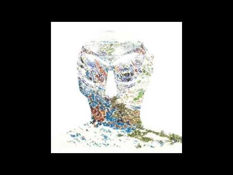 MF Doom Vs. Tim Hecker - An Imaginary Villian