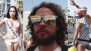 Luisillo experimenta el ORGULLO GAY