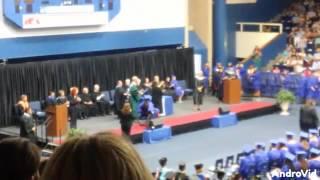 Graduation Modifications Denied - Odessa College