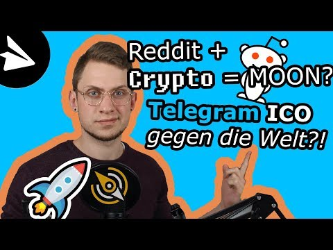 How to get into cryptocurrency reddit