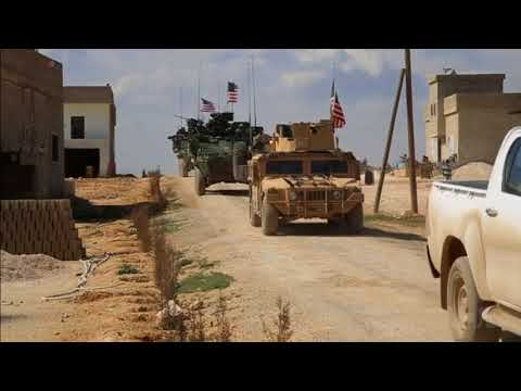 Turkey Warns US, Syrian Government Against Supporting Kurds