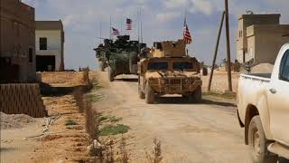 Turkey Warns US Syrian Government Against Supporting Kurds