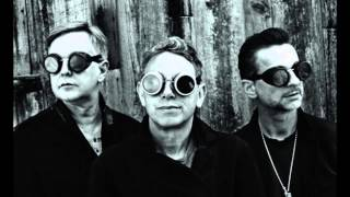 DEPECHE MODE extended mix SUFFER WELL