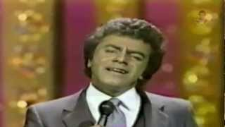 Johnny Mathis - There! I