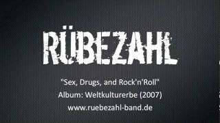 Ruebezahl Sex, Drugs, and Rock