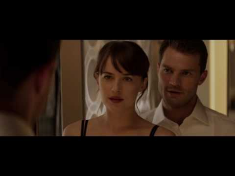 Fifty Shades Darker - Official Trailer...