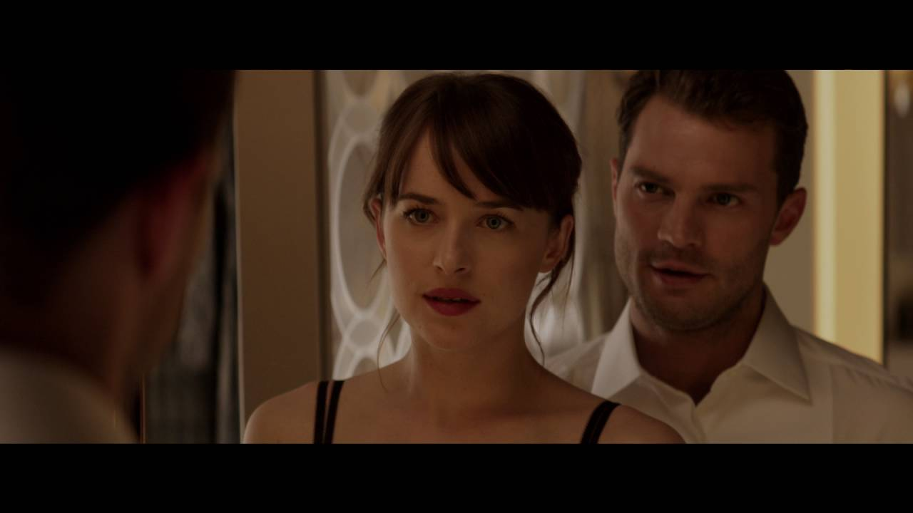 Fifty Shades Darker - Official Trailer Teaser (Universal