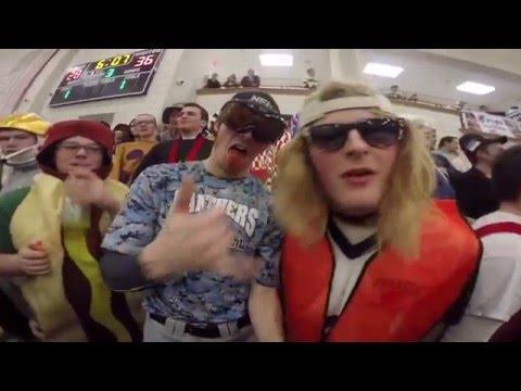 MIAA Battle of the Fans 2016: Rattle City
