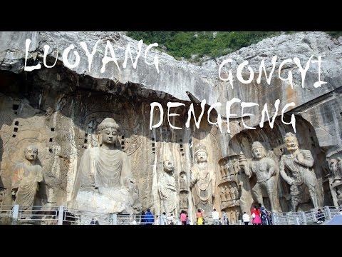 LUOYANG/GONGYI/DENGFENG
