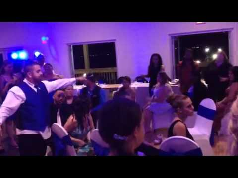 Gravity Game At Wedding (Must See Funny)
