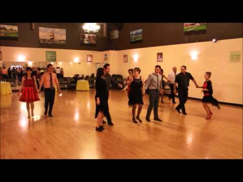 Salsa Group Class presentation at Dance party Markham Toronto | Dance with me Toronto