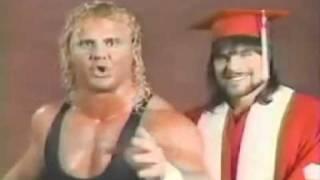 WWF Royal Rumble 1990 Report