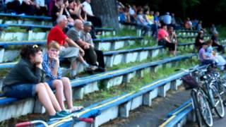 Онуфриевские Вести Футбол 09.06.2013(Канал сайта