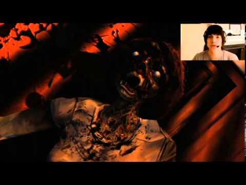 The Walking Dead (2) — Sexy Babysitter!