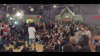 Les Twins Baltimore Recap | Workshop and Afterparty YAK