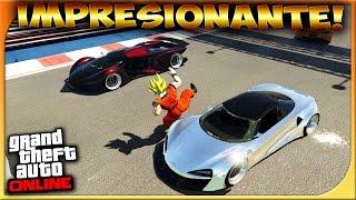 EL SUPER PROGEN GTB! FLIPANTE! | TEST 3/3 | GTA V ONLINE | c/Braxxter
