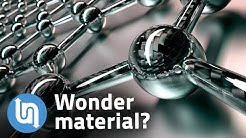 The truth about graphene - what's the hold up?