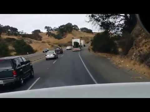 Pacheco Pass highway 152.