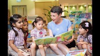 Join ESF Tung Chung International Kindergarten 201