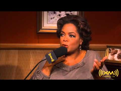 Jenny Phillips discusses the Dhamma Brothers on Oprah Winfrey Part 1