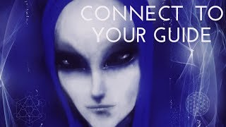 Annar connect to your Guide