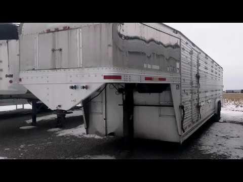 2003 Eby Double Deck